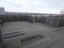 Roof terrance