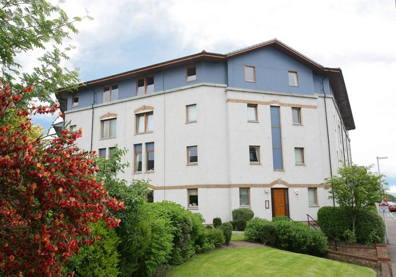 2 Bedroom Flat To Rent In Bloomfield Court Aberdeen Ab10