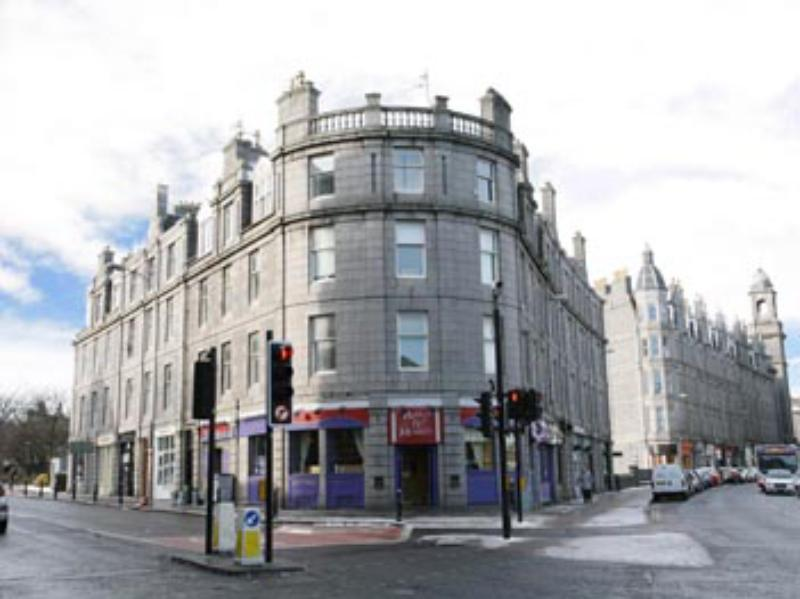 Commercial Property For Rent Aberdeen