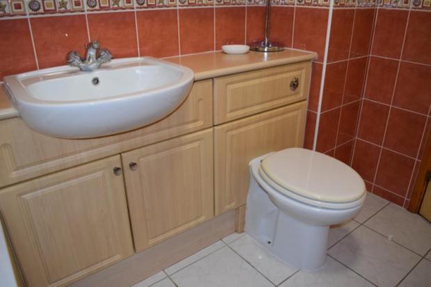 Fairview Bathroom