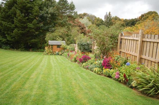 Gardens - pic 2