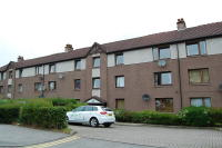 2 bed Flat to rent in Morrison Drive, Aberdeen...