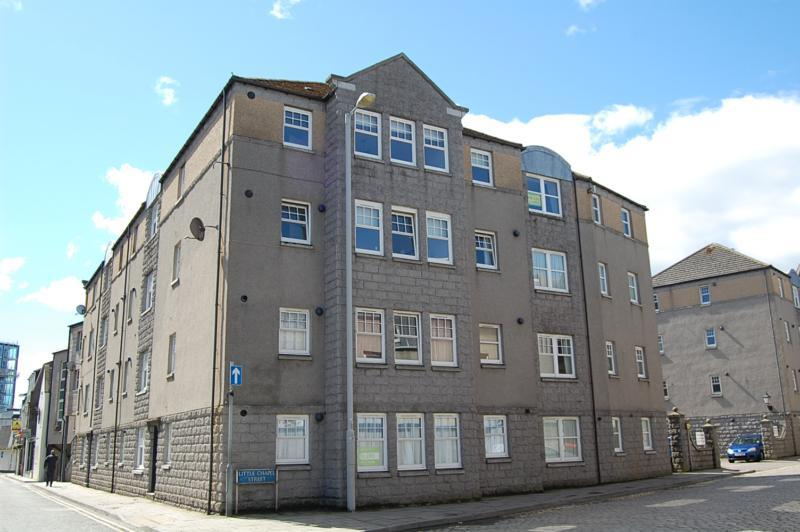 2 Bedroom Flat To Rent In Chapel Mews Summer Street Aberdeen Ab10 1sb Ab10