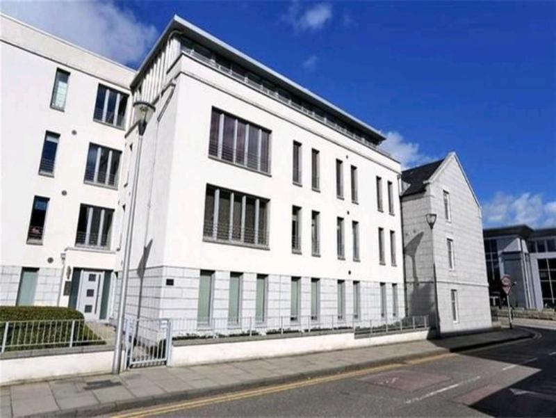Dempsey Court - External