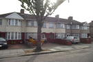 3 bed house in Keble Close, Northolt...