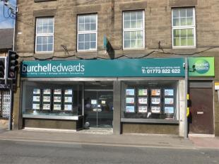 Burchell Edwards, Belper - Salesbranch details