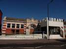 Thornton Heath Libary