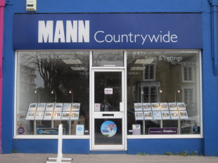 Mann Lettings, Shirleybranch details