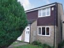 2 bed semi detached property in Leybourne, Kent