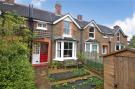 2 bed Terraced home for sale in Doods Road, Reigate...