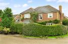4 bedroom Detached house for sale in Fenby Close, Horsham...