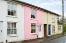 Terraced home for sale in West Green, Crawley...