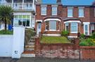 Terraced home in Dover, Kent