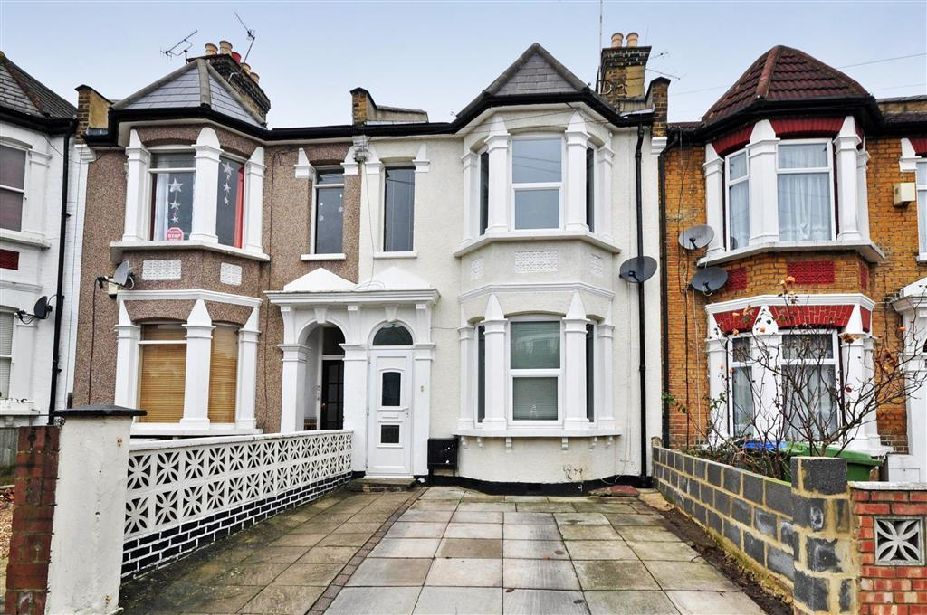 Front Elevation Of Houses In London : Bedroom terraced house for sale in plum lane plumstead