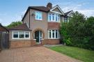 3 bed semi detached house for sale in Langdale Crescent...