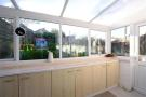 Conservatory / Utility Room