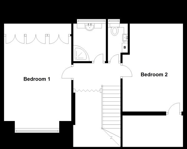 Mezzanine / First Floor