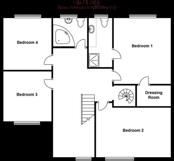 First Floor Floor