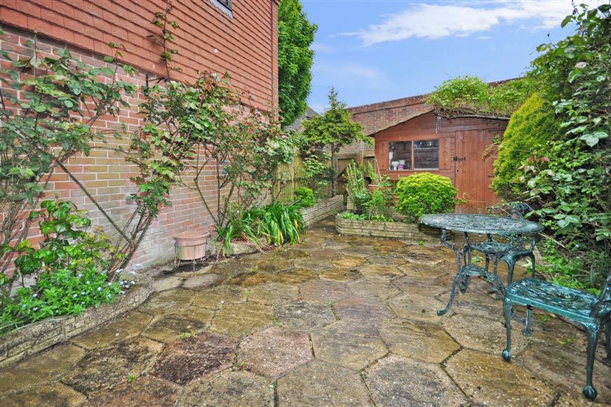 Garden=