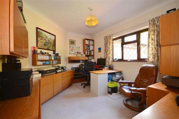 Office / Bedroom 3