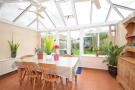 Conservatory / Dining Room Area