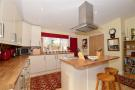 Annexe Kitchen/ Living Area