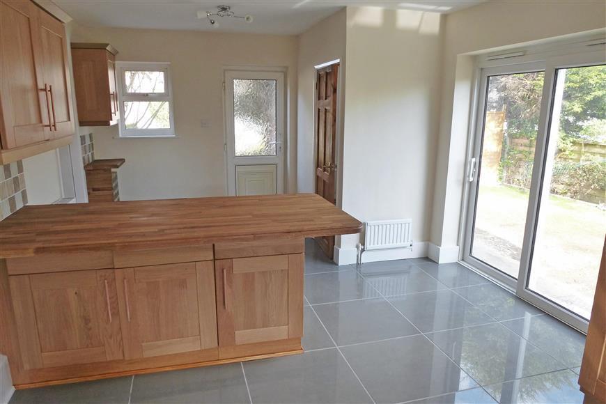 Kitchen 2 New