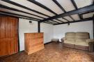 Sitting Room/Bedroom 2