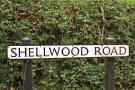Shellwood Road Land