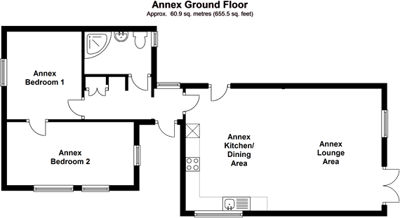 Annex Ground Floor