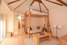 Sitting Room / Bedroom 1