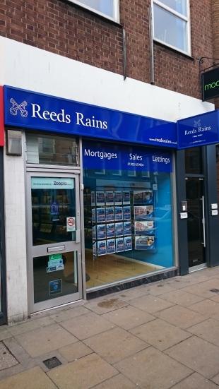 Reeds Rains Lettings, Worcesterbranch details
