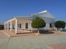 4 bedroom Detached home for sale in Andalusia, Almer�a, Albox
