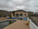 3 bedroom Detached home for sale in Oria, Almería, Andalusia