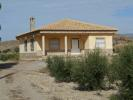3 bed Detached house in Andalusia, Almería, Albox