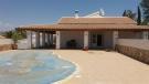 3 bed Detached house in Arboleas, Almería...