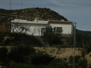 4 bedroom Detached property for sale in Andalusia, Almer�a...