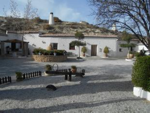 Detached house in Baza, Granada, Andalusia