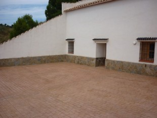 2 bedroom Cave House in Andalusia, Granada, Baza