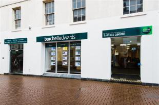 Burchell Edwards, Lichfield - Salesbranch details