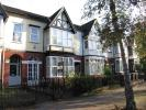 Hymers Avenue property