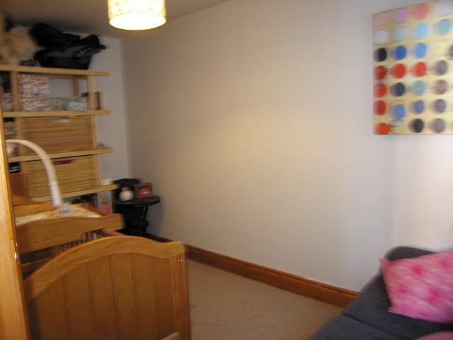 bedroom 2 to ground floor