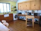 kitchen to first floor