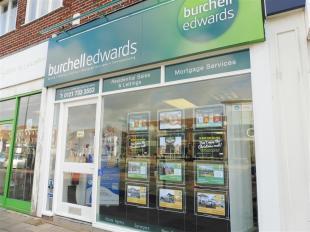 Burchell Edwards, Shirley - Salesbranch details