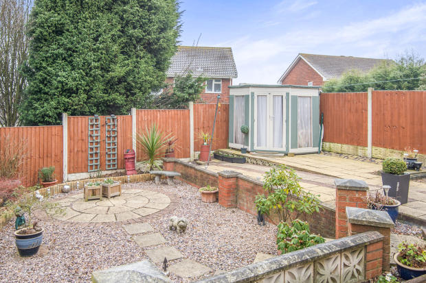 3 bedroom detached house for sale in greenheart tamworth b77