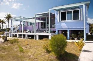 3 bedroom home in Eleuthera