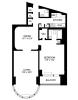 1 bedroom Apartment for sale in 330 East 38th Street...