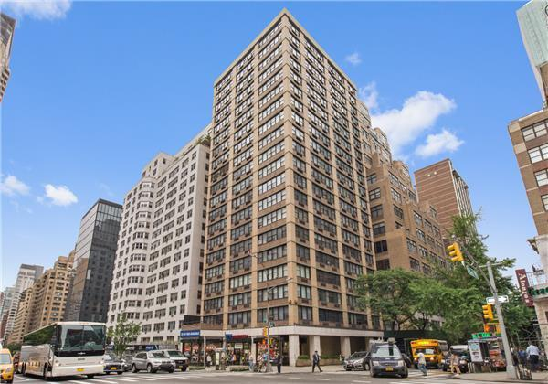 Apartment in 301 East 45th Street...