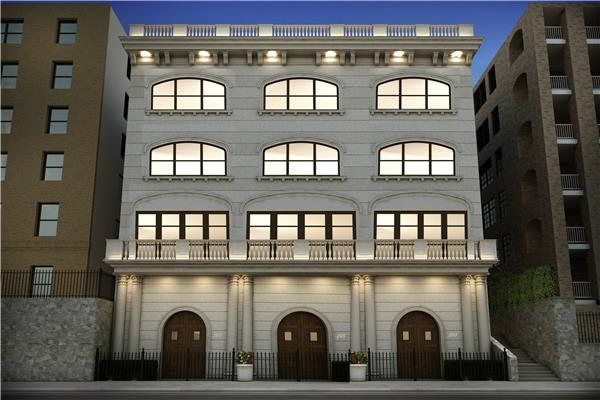property for sale in 205 Cabrini Boulevard, New York, New York State, United States of America