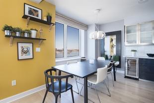 Apartment in 80 Riverside Boulevard...